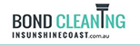 Bond cleaning sunshine coast