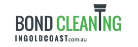 Bond Cleaners Gold Coast